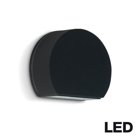 Aplique Unidireccional Revo LED