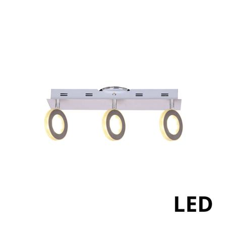 Aplique Rogger LED