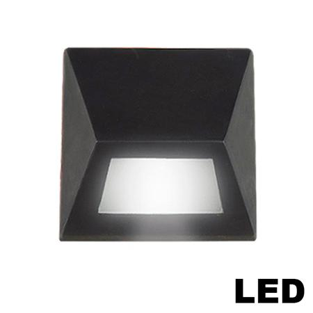 Aplique De Exterior 1910 Led