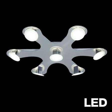 Plafón Dron Led