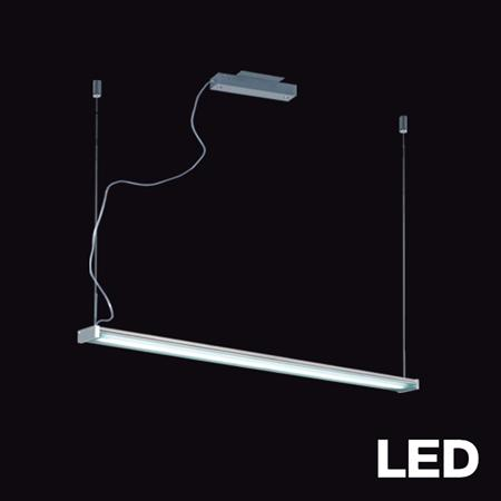 Colgante Kriss Led