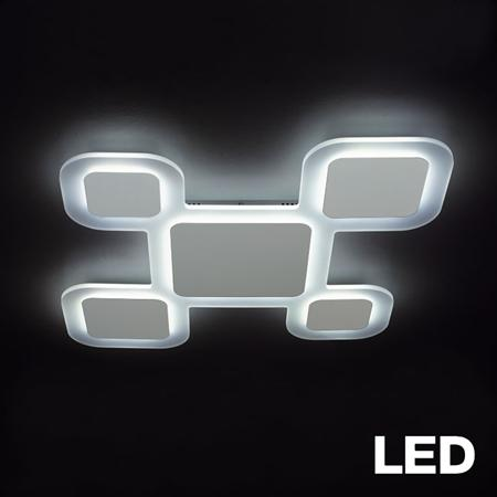 Plafón Ice LED