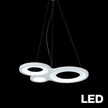 Colgante Zoe Led